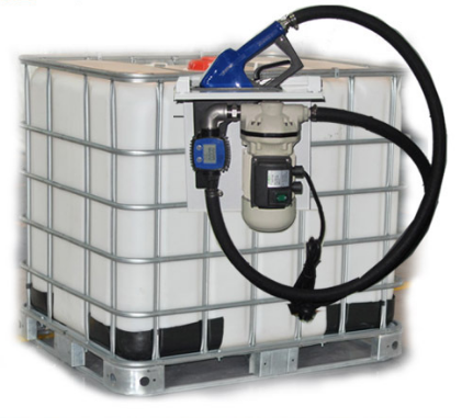 AUS32/ IBC system