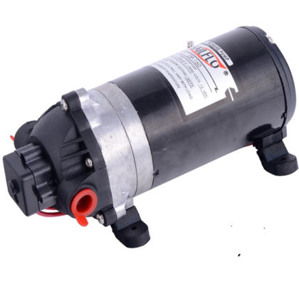DP high pressure water pump