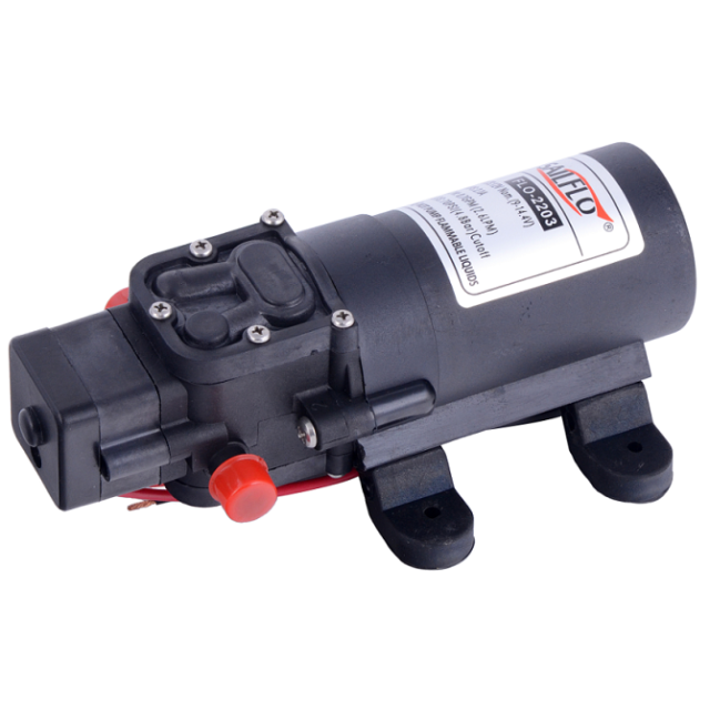 Sailflo 2 chamber dc diaphragm pump flo series sailflo pump products ccuart Images