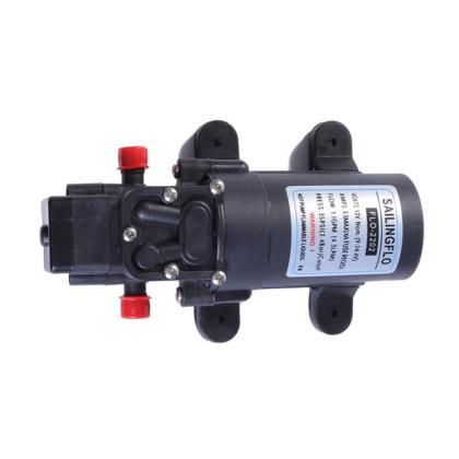2 Chamber DC Diaphragm Pump FLO Series