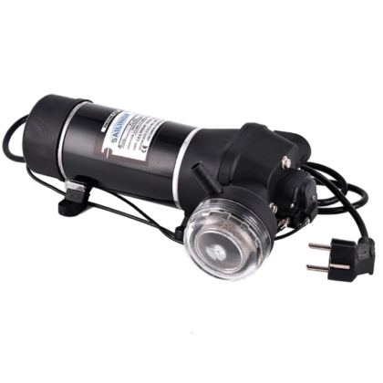 4 Chamber Ac Diaphragm Pumps FL Series