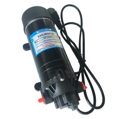 3 Chamber AC Diaphragm Pump DP Series