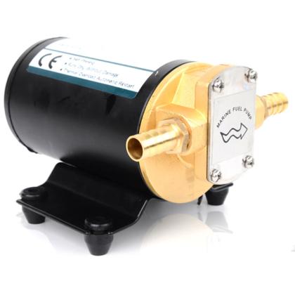 SAILFLO DC Gear Fuel Oil Pump