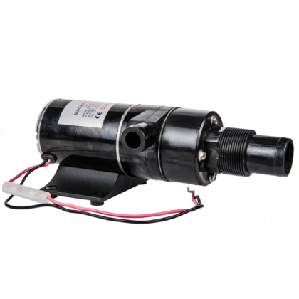 SAILFLO DC Sewage Pump/ Macerator Pump