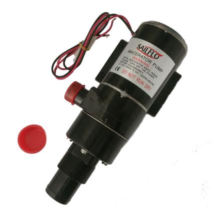 SAILFLO DC Sewage Pump/ Macerator Pump