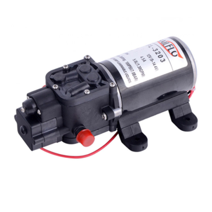 SAILFLO 2 Chamber Diaphragm Pump FL-320 DC Series