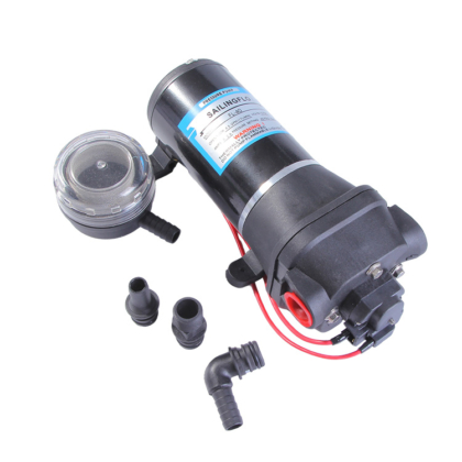 4 Chamber DC Diaphragm Pump FL Series
