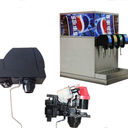 OEM Lancer soda machine valve vending for Beverage Machine