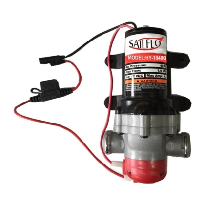 Sailflo HY-1040T 1.0 GPM 40 PSI Diaphragm Pumps