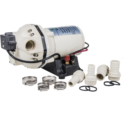 SAILFLO 30LPM DC Model Diaphragm Pumps HV-30A