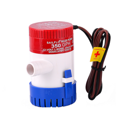 Sailflo 350GPH Non Automatic Bilge Pumps