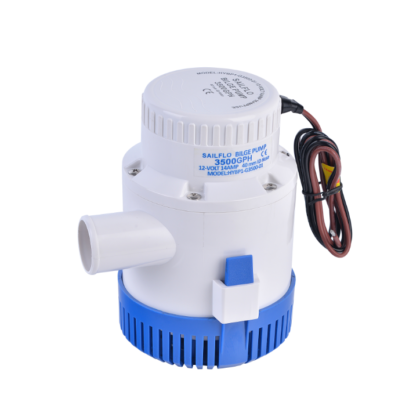Sailflo 3500GPH Non Automatic Bilge Pumps