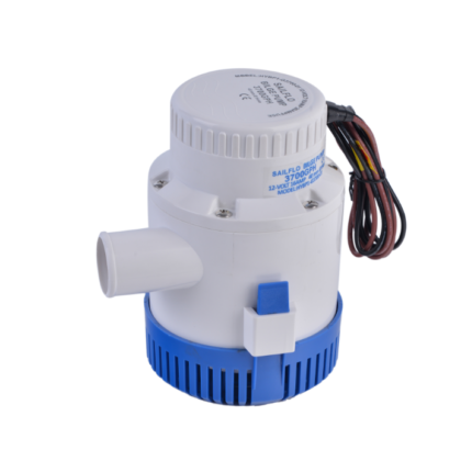 Sailflo 3700GPH Non Automatic Bilge Pumps