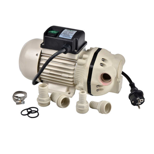 Sailflo 304050lpm ac model diaphragm pumps hv series sailflo pump products ccuart Images