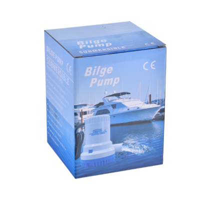 BILGE PUMP BOX