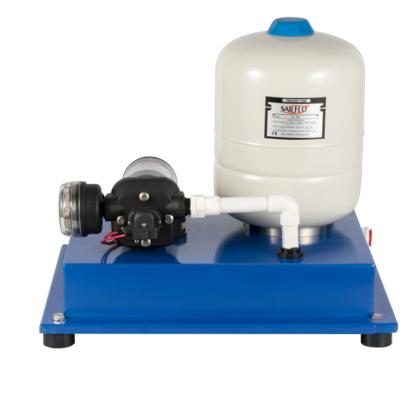 single water pump