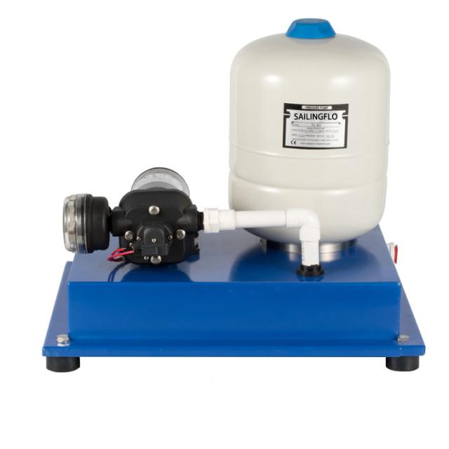 single water pump11