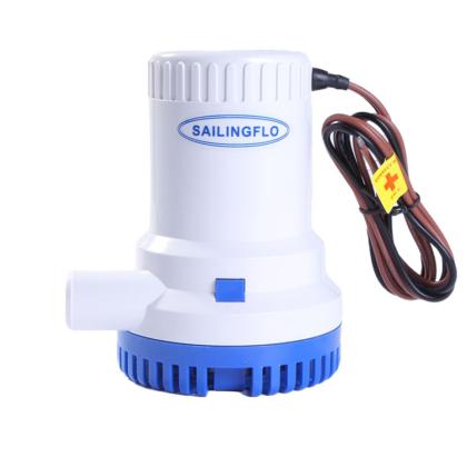 1500GPH Non Automatic Bilge Pumps