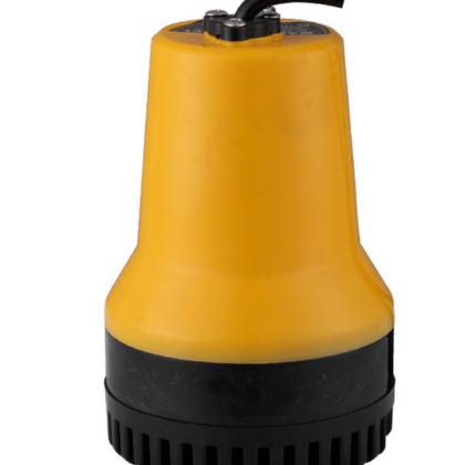 12v yellow bilge pump