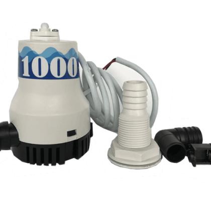 Sailflo 1000GPH Marine Bilge Pumps