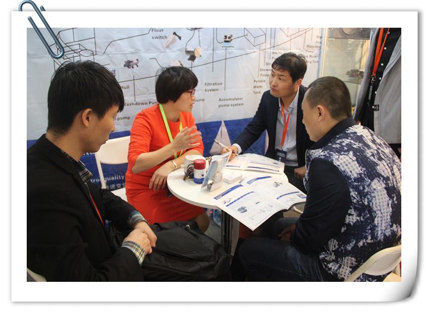 Attend 2017 Cifnews Cross-border Ecommerce Exhibition
