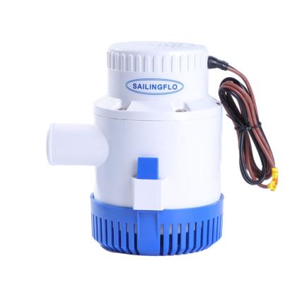 4000GPH Non Automatic Bilge Pumps