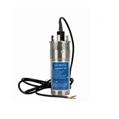 HY2460-30 Submersible Deep Well Solar Water Pump