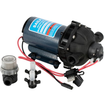 SAILFLO 5 Chamber DC Diaphragm Pump HY Series