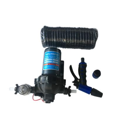 Washdown Pump Kit