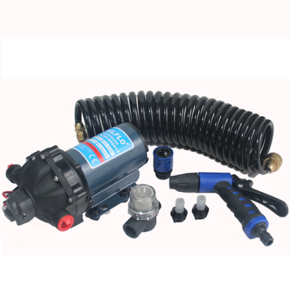 SAILFLO Washdown Pump Kit
