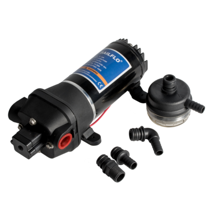 SAILFLO Automatic Variable Speed Motor Driven Pump