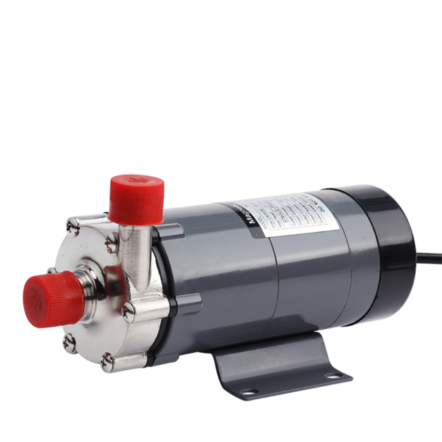 Magnetic-Drive-Pump-MP-15R-With-Stainless-Steel-Head-Beer-Brewing-Magnetic-Pump-with-220V-with (2)
