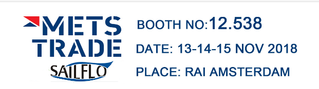 """Attend """"IBEX"""" International boat show on Oct,2nd-Oct,4th,2018"""