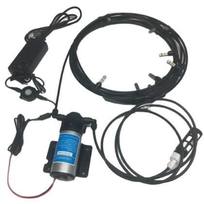 SAILINGFLO 200psi sprayer disinfecting misting system