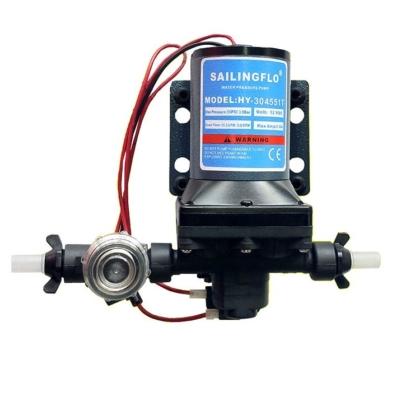 SAILFLO 4 Chamber 3GPM DC Diaphragm Pump