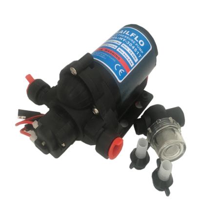 SAILFLO 3 Chamber 3GPM DC Diaphragm Pump
