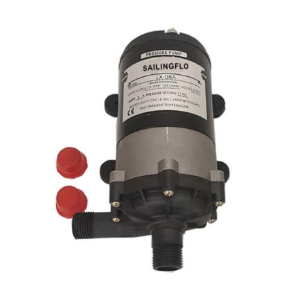 LX-08A Diaphragm Circulating Pump